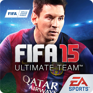 FIFA 15 Ultimate Team Edition - CPY