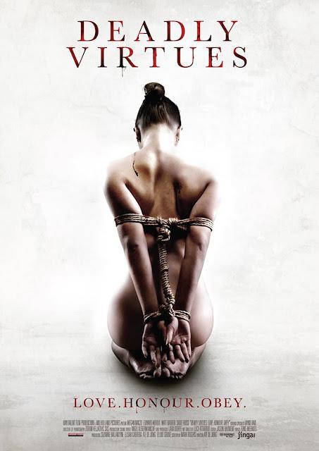 Deadly Virtues: Love.Honour.Obey. (2014) ταινιες online seires xrysoi greek subs