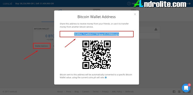 installazione di pc al mio bitcoin