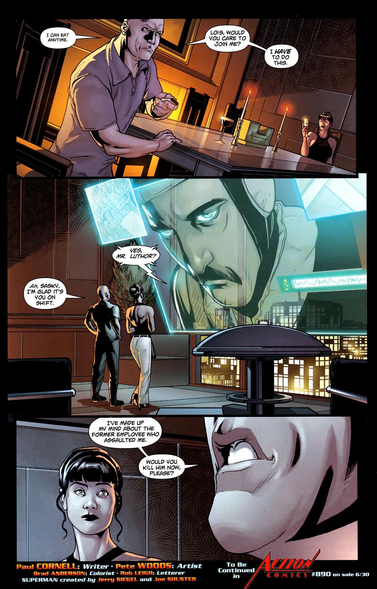 Read online Wonder Woman (2006) comic -  Issue #600 - 50