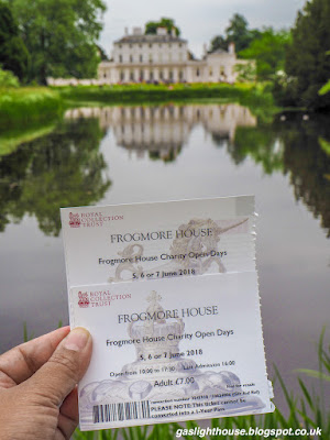 Prince Harry, Meghan Markle, Royal Wedding 2018, Duke and Duchess of Sussex, Windsor Castle, Frogmore House and Gardens, Open Day, Royal Wedding reception, Berkshire, The Long Walk