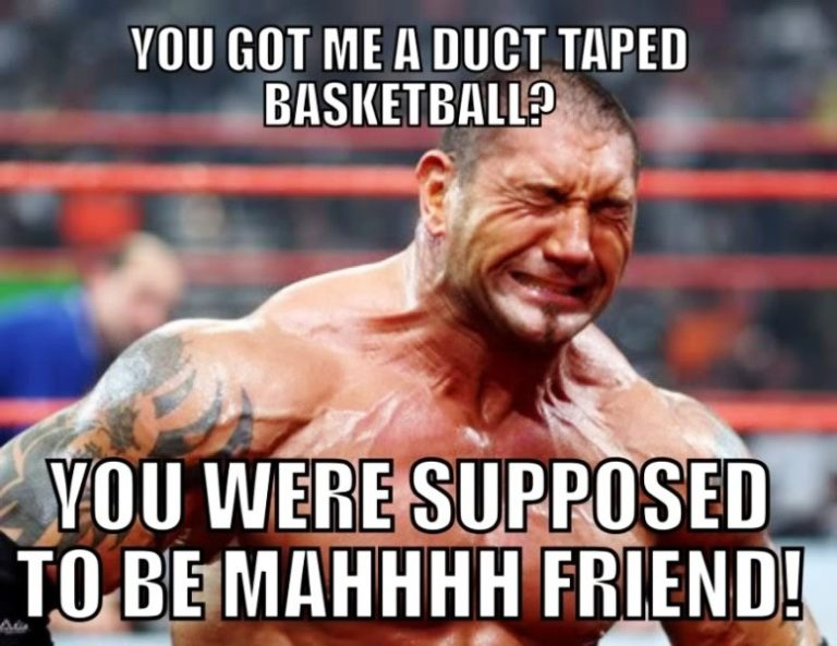Funny Meme Of 2018 : Too hilarious top best wwe memes of all time