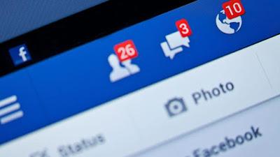 تحديث فيسبوك