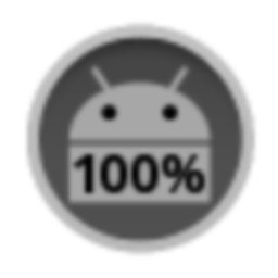 Radex Rd1503販売代理店募集中 Batterybar 日本語版 電池残量をドロイド君のアイコンでステータスバーに表示 1st App Jp
