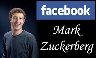 mark zuckerberg dan facebook