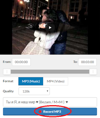 Cara Download dan Putar Ulang Video Di Youtube