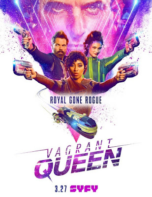 Vagrant Queen Syfy