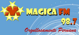 Radio Magica fm