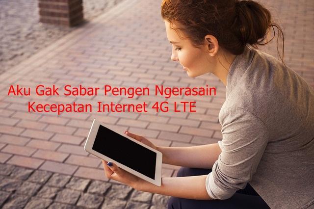 Inilah Keunggulan 4G LTE Smartfren Dibanding Operator Lain