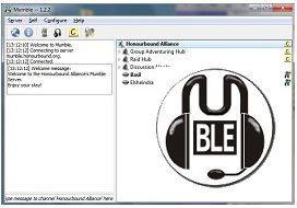 Download Mumble
