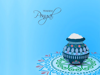 Happy Pongal Whatsapp Profile Pics