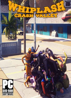 Whiplash Crash Valley Download Cover Free Game