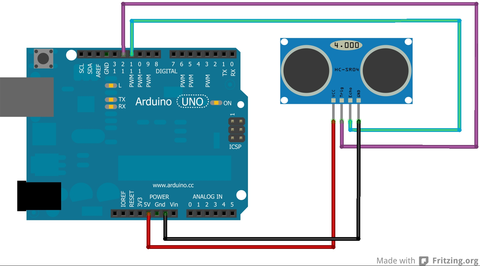 Vinctronics Hc Sr04 Ultrasonic Sensor Topic Ssr Solid State Relay And Arduino Uno Read 2938 Times An Error Occurred