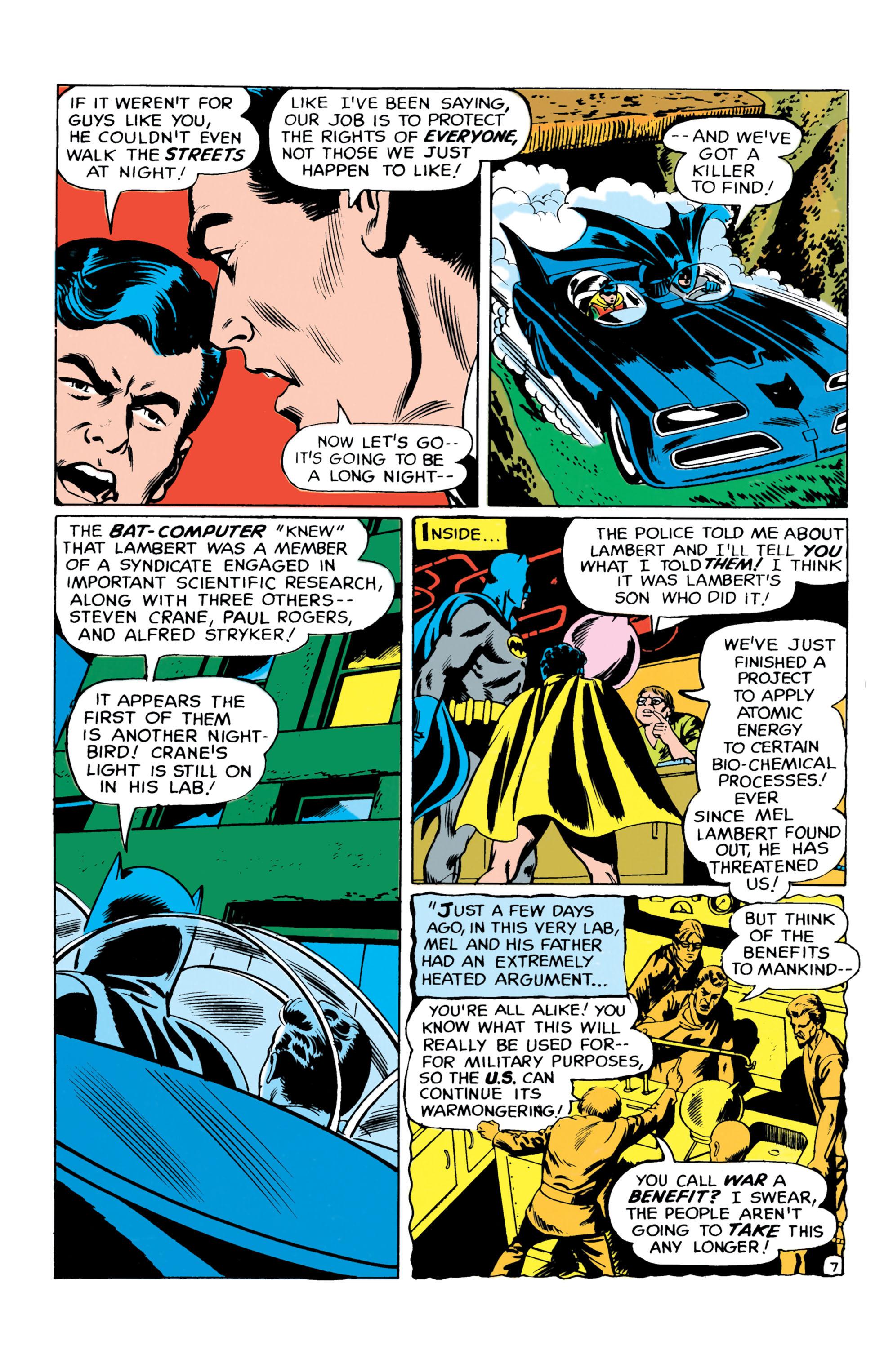 Detective Comics (1937) 627 Page 12