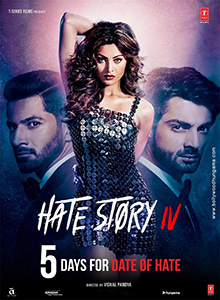 Hate Story 4 2018 Hindi Full Movie 700mb Dvdscr Download