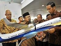 Menanti Pesawat Habibie Seharga Rp 13 Triliun