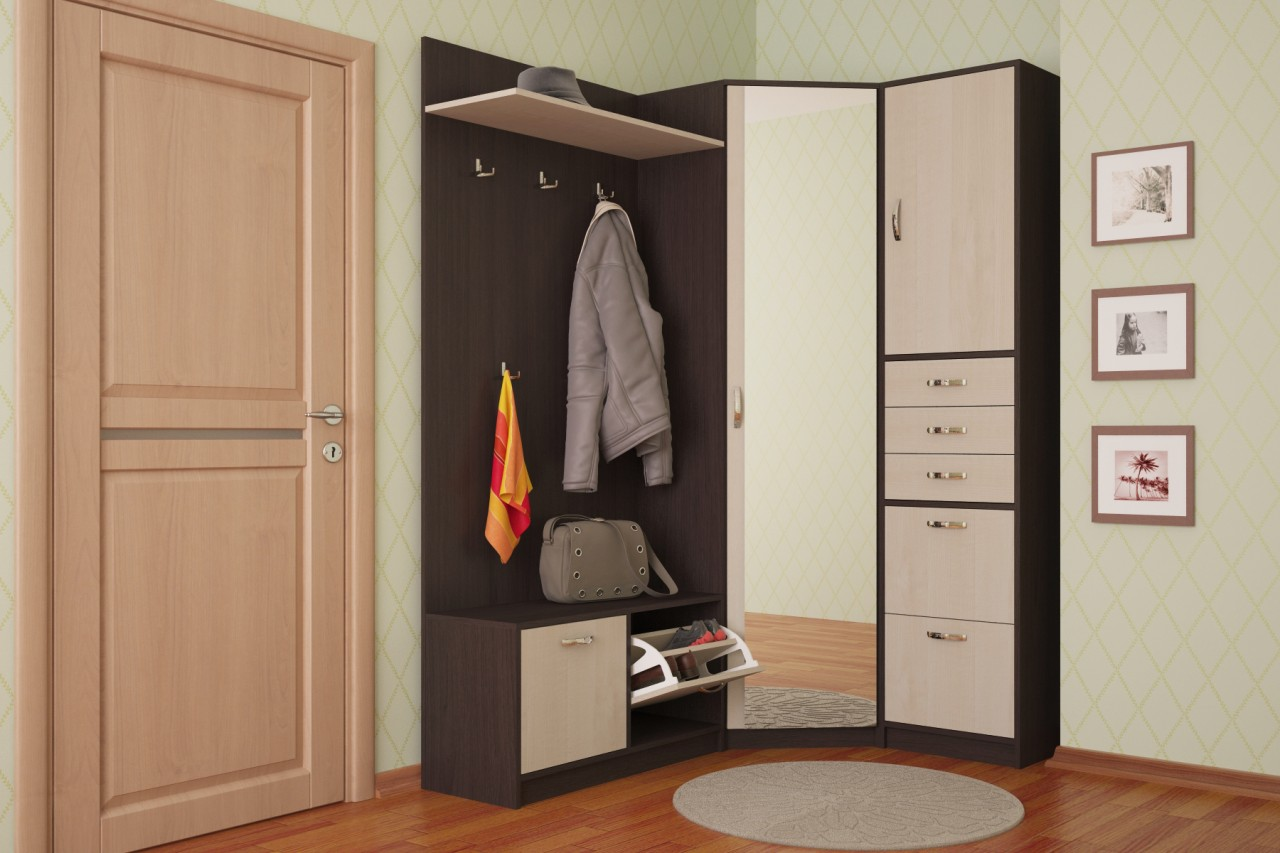 Creative%2BSmall%2BCorner%2BWall%2BCabinets%2B%25289%2529 35 Inventive Small Nook Wall Cupboards Interior