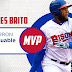 Socrates Brito named Bisons MVP as team hands out 2019 player awards