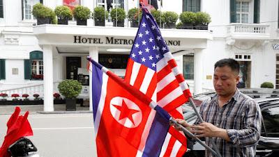 Hòa bình Triều Tiên: Đường gập ghềnh từ Singapore đến Hà Nội