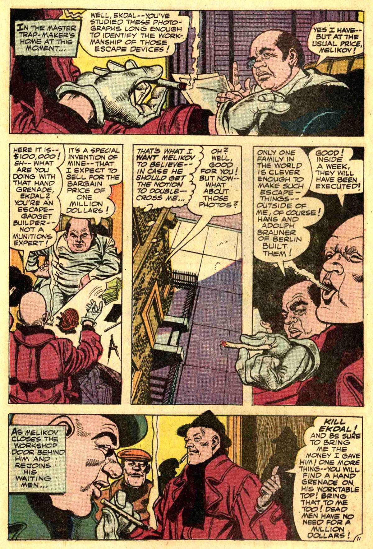 Detective Comics (1937) 361 Page 16