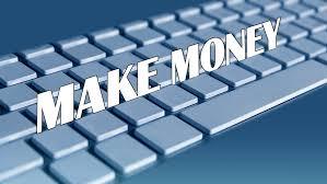 Online make money for free