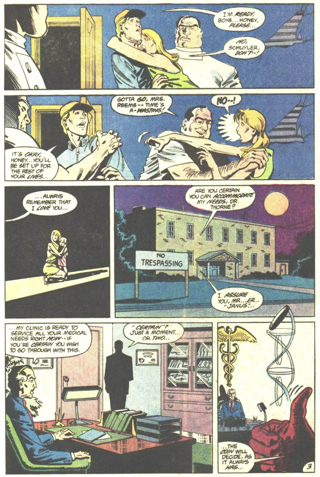 Detective Comics (1937) 579 Page 4