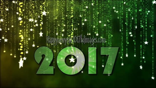New Year 2017 Sparkling Pics  Download For Facebook Whatsapp