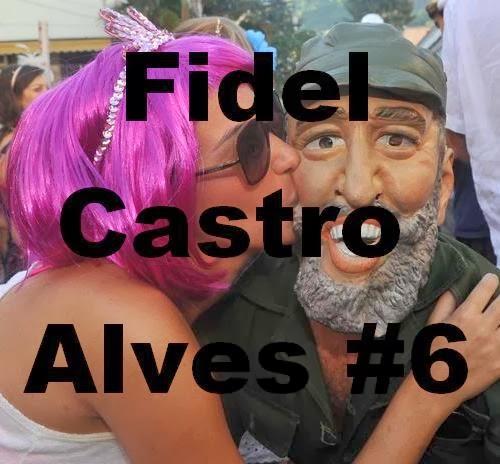 Fidel Castro Alves #6