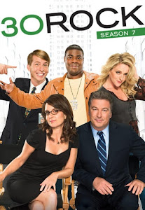 30 Rock Poster