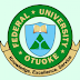 FUOTUOKE 3rd Batch 2017/2018 Admission List Out.
