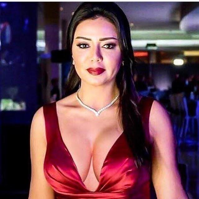 رانيا يوسف سناب شات  Rania Youssef on snapchat