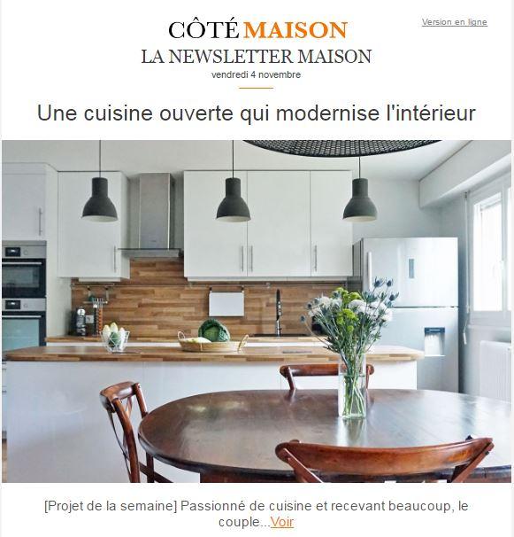 Adc l 39 atelier d 39 c t am nagement int rieur design d 39 espace e - Fermer une cuisine ouverte ...