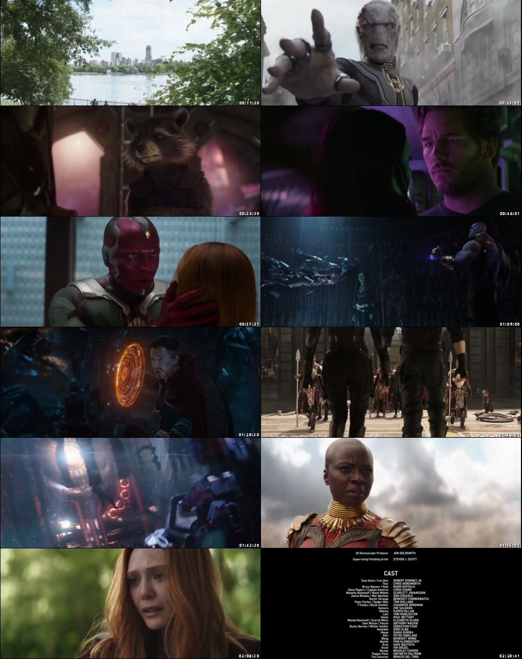 Avengers infinity war full movie dual audio download
