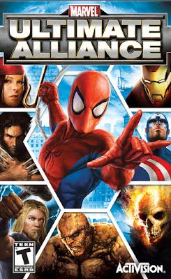 Marvel Ultimate Alliance Download Full