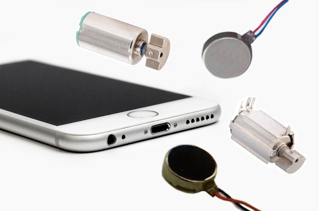 how does a cell phone vibrate, Mobile Phone Vibration Motor
