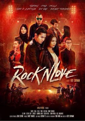 Download Film Rock n Love (2015) Full Movie Terbaru