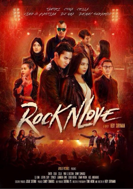 Download Film Rock n Love (2015) Full Movie Terbaru
