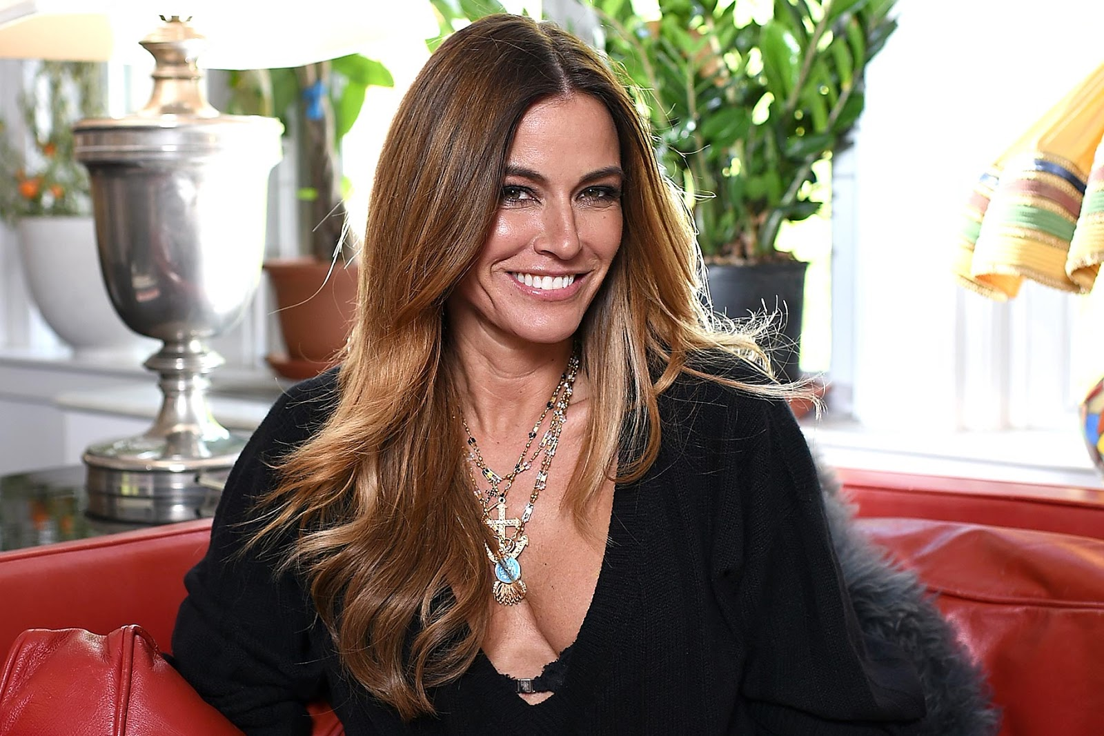 Images Kelly Bensimon nude photos 2019