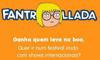 Cadastrar Promoção Fanta 2016 Fantrollada