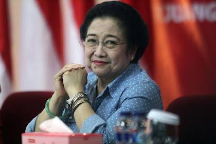 Baru Dilantik, Megawati Belum Bisa Beri Masukan ke UKP-PIP