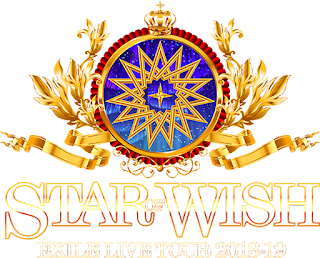 手動補正 STAR OF WISH