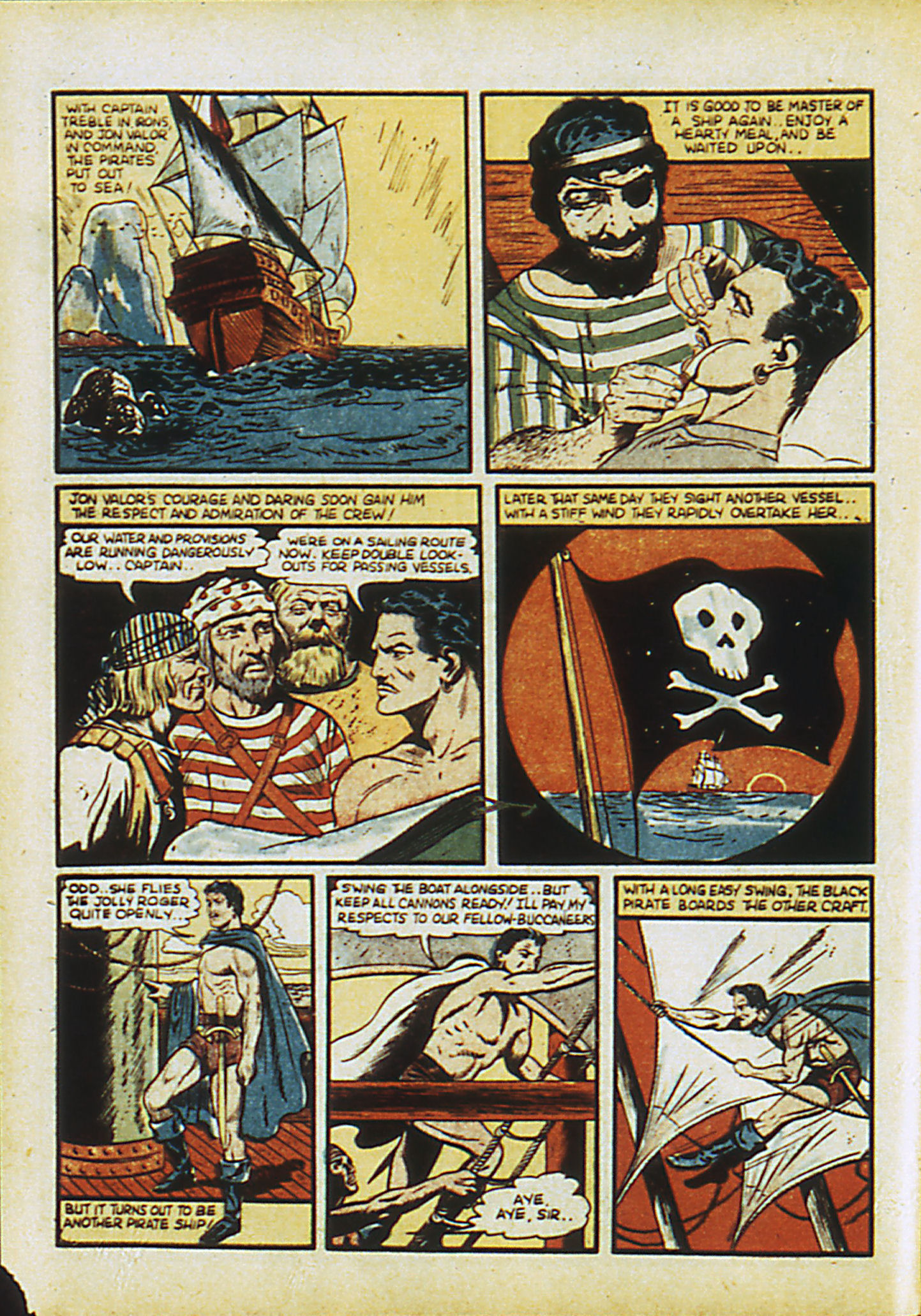Action Comics (1938) 32 Page 26