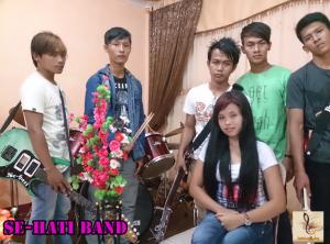 Download Se Hati Band - Tak Seindah Yang Dulu Mp3