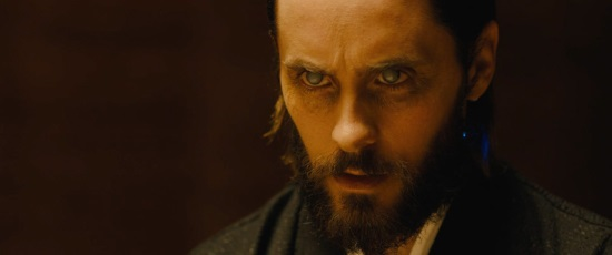 Niander Wallace (Jared Leto)