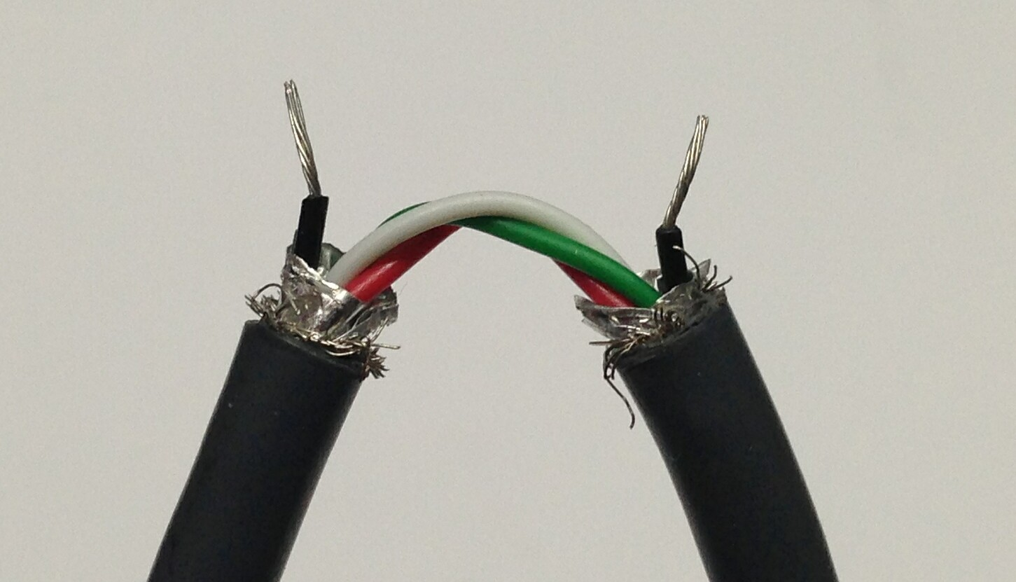 Fet Tricks Build An Invisible Wii Sensor Bar For Your Tv Wire Diagrams I Measured 66 Ma Well Under Our 100 Current Limit A Short Circuit Would Have Shown Higher Than Expected And Open Or Reversed Diode