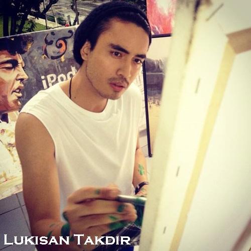 Sinopsis Lukisan Takdir cerekarama TV3, pelakon dan gambar cerekarama Lukisan Takdir TV3, drama telefilem Lukisan Takdir TV3