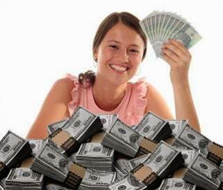 Sibuk Berbisnis Online Investasi