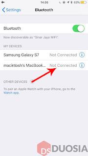 3 Cara Berbagi WiFi di Mac Tanpa Software - Duosia