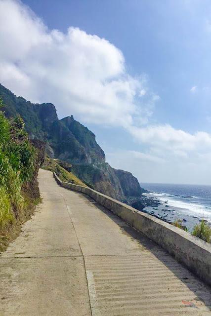 Morong Beach - Batanes
