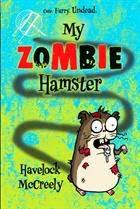 my zombie hamster cover